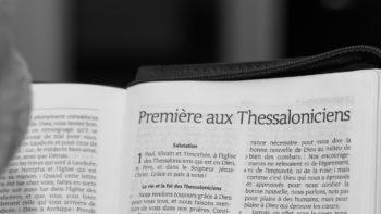Permalien vers:Etudes bibliques
